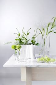 aalto vases for iittala by susanna vento flower and plants
