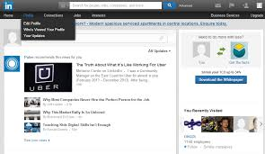 How To Upload A Resume Online by Captivating How Do I Add My Resume To Linkedin 84 In Create A