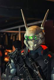 24 best appleseed ex machina briareos images on pinterest
