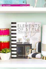 home design elements reviews a review of elements of style by erin gates