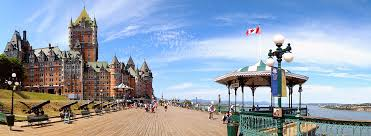 Hit The Floor Quebec - eastern canada tours eastern canada vacations collette