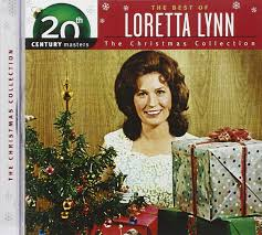 loretta lynn christmas collection 20th century masters
