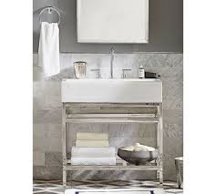 Pottery Barn Faucets Hewitt Sink Faucet Pottery Barn