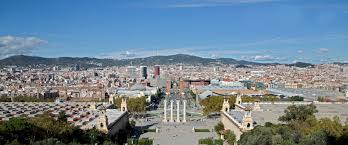 barcelona city view where are the best views in barcelona