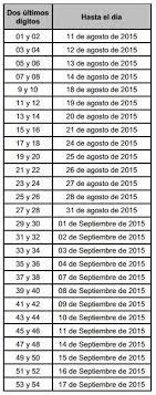 vencimientos renta personas dian 2016 proyecto de decreto vencimientos tributarios 2015 comunidad contable