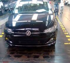 volkswagen sedan 2018 virtus the 2018 vw polo sedan vento replacement edit now