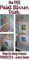 the 25 best hanging picture frames ideas on pinterest hanging