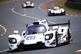 porsche race car interior how cars u2014and drivers u2014survive the brutal 24 hours of le mans race