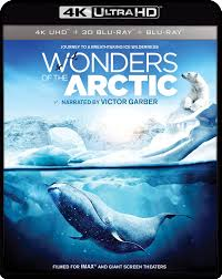 imax home theater wonders of the arctic uhd and 3d blu ray review u2022 home theater forum