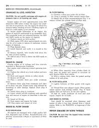 oil level dodge durango 1999 1 g workshop manual