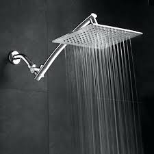 ceiling mounted shower head kitchen sink faucets lowes