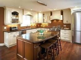 kitchens without islands open concept kitchen with island small open concept kitchen with