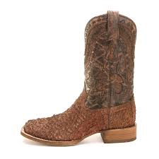 womens boots tractor supply corral mens gnarly big bass fish square toe cowboy boots