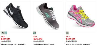 best black friday shoe store deals the kohl u0027s black friday sale athletic shoes for men and women
