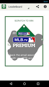 mlb tv apk mlb beat the streak 5 0 0 apk