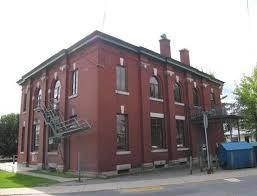 les bureaux de poste bureau de poste répertoire du patrimoine culturel du québec