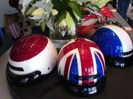 choice motorcycle helmet color favorited