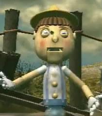 voice pinocchio shrek video game