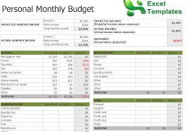 budget bills template budget xls monthly expense template template for monthly expenses