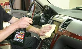 how to clean car interior at home dayri me