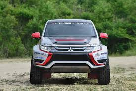 2015 mitsubishi rally car mitsubishi places evs in the spotlight the japan times