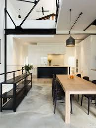 Industrial Loft Floor Plans Simple Warehouse Loft