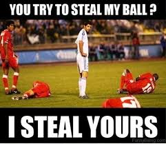 Soccer Player Meme - 48 awesome soccer memes