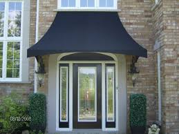 Fabric Door Awnings Collection Of Awning Designs From Around The World