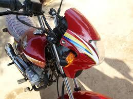 honda 125 bought new honda 125 deluxe 2014 honda bikes pakwheels forums