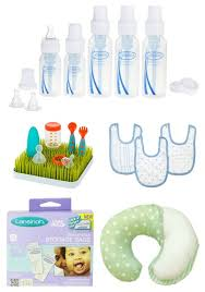 newborn baby necessities baby registry must haves based on real advice