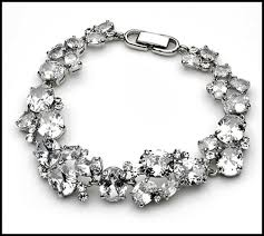 crystal bridal bracelet images 11 wedding jewelry dos and don 39 ts usabride blog jpg