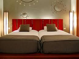 chambre lit jumeaux lits jumeaux pour adultes