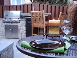 Kitchen Cabinet Ideas On A Budget by Outdoor Kitchen Ideas On A Budget Pictures Tips U0026 Ideas Hgtv