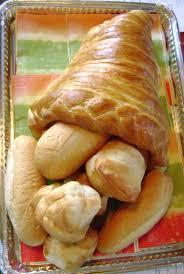 jo and sue thanksgiving turkey bread