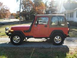 itrteg96 1995 jeep wrangler specs photos modification info at