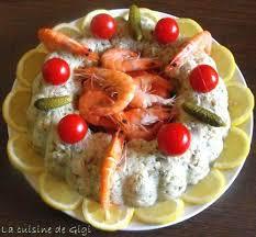 recette de cuisine tupperware couronne de poisson sauce ravigote recette tupperware la