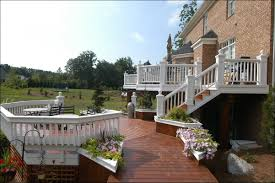 outdoor wonderful how much does it cost to build a deck decking