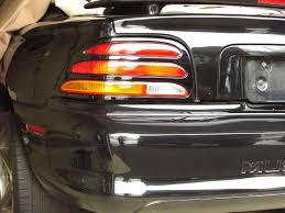 sn95 mustang tail lights where to find 94 95 export tail lights