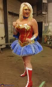 Homemade Woman Halloween Costume Woman Homemade Halloween Costume
