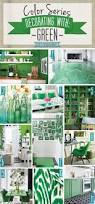 Color Home Decor Best 25 Emerald Green Decor Ideas On Pinterest Interiors