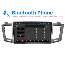 10 2 Inch Oem Android 6 0 Radio Gps Navigation System For 2014