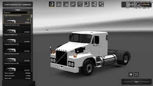 volvo 2017 truck pack of brazilian volvo trucks n1020 nl10 nl12 nh12 v1 4 final