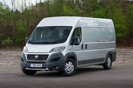 fiat ducato 2006 van review honest john