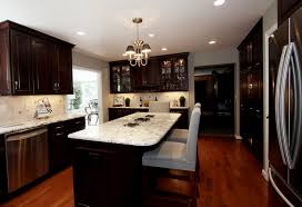 kitchen cabinets kitchen countertops ideas dark wood
