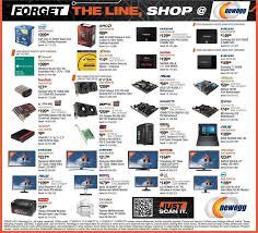 black friday graphics card black friday 2015 newegg ad scan buyvia