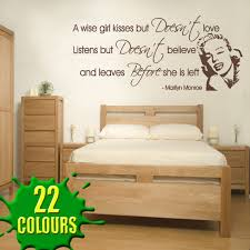 wall decals quotes quotesgram bedroom wall quotes quotesgram master home design pinterest