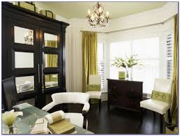 Dining Room Curtain Ideas Bay Window Curtain Ideas For Dining Room Curtain Home