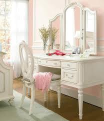 isabella vanity desk by smartstuff universal furniture