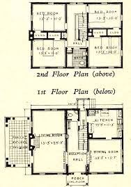 colonial revival house plans colonial revival sears modern homes
