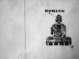bored what should you do when you get bored in meditation